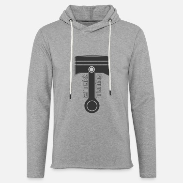 Tuning Tuning - Light Unisex Sweatshirt Hoodie