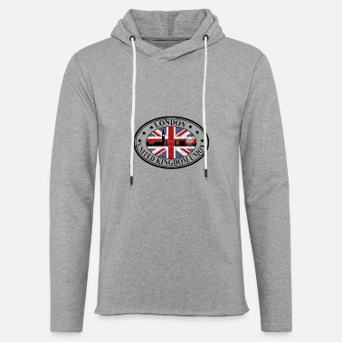 Kingdom Kingdom - Light Unisex Sweatshirt Hoodie