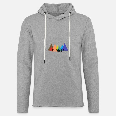 Elevator Elevated to the Mountains - Unisex Sweatshirt Hoodie