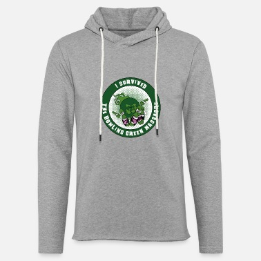 Massacre Bowling Green massacre - Unisex Sweatshirt Hoodie