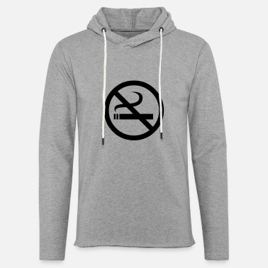 No Smoking No Smoking - Unisex Sweatshirt Hoodie