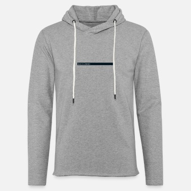 Movement Bass Movement - Leichtes Kapuzensweatshirt Unisex