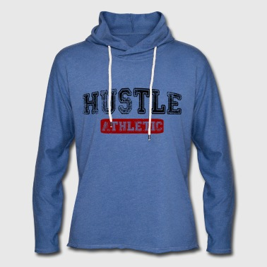 Hustle Athletic - Light Unisex Sweatshirt Hoodie