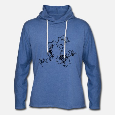 Motion Brownian Motion - Unisex Sweatshirt Hoodie