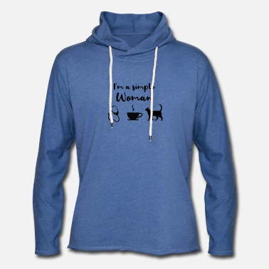Nurse Simple Woman - Unisex Sweatshirt Hoodie