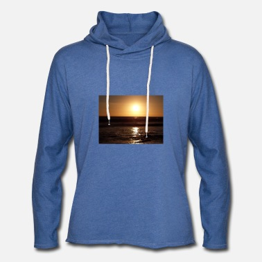 Sunset by Cyrus Vella - Unisex Sweatshirt Hoodie