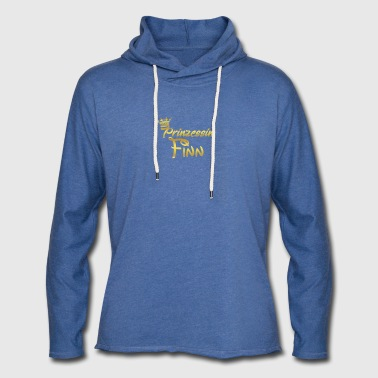 PRINCESS PRINCESS QUEEN GIFT Finn - Light Unisex Sweatshirt Hoodie