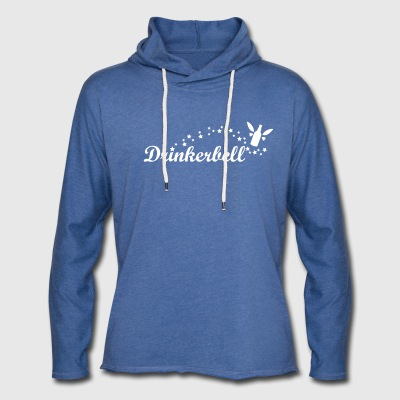 Drinkerbell - Light Unisex Sweatshirt Hoodie