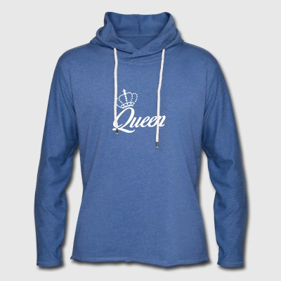 queen - Light Unisex Sweatshirt Hoodie