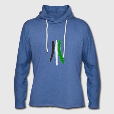 96 For Live - Light Unisex Sweatshirt Hoodie