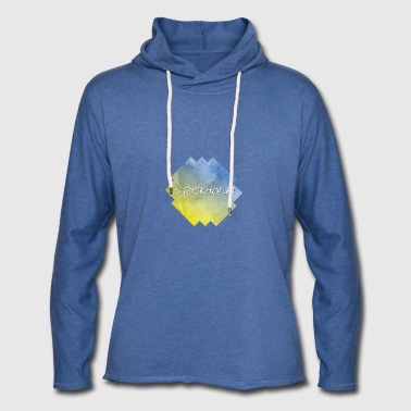 Stockholm - Light Unisex Sweatshirt Hoodie