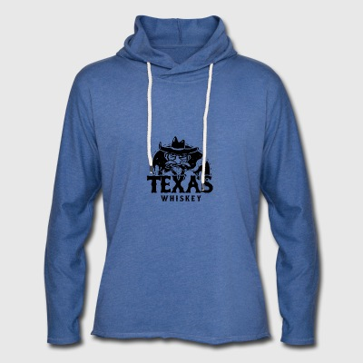 texas - Light Unisex Sweatshirt Hoodie