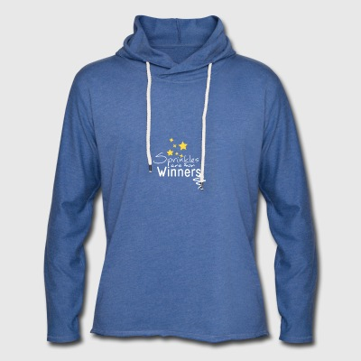 sprinkles - Light Unisex Sweatshirt Hoodie