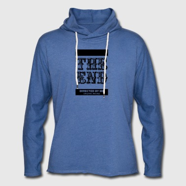 Theendmovie blak - Light Unisex Sweatshirt Hoodie