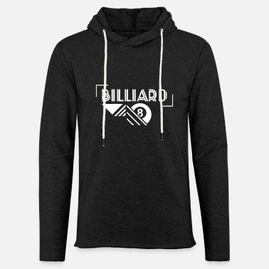 Pool Billiards Pool Billiards - Unisex Sweatshirt Hoodie