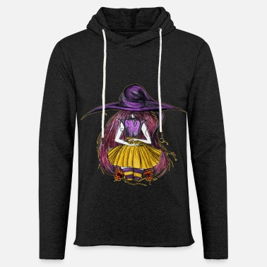 Witch The Little Witch - Unisex Sweatshirt Hoodie