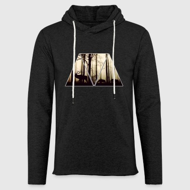 Forest Forest - Forest - Light Unisex Sweatshirt Hoodie