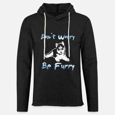 Furry Furry Fandom Animal Foy Dog Gift - Unisex Sweatshirt Hoodie