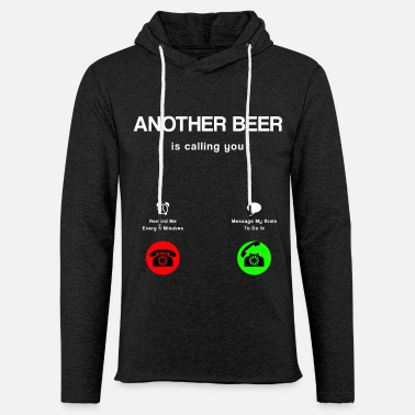 Majorca Majorca beer - Light Unisex Sweatshirt Hoodie