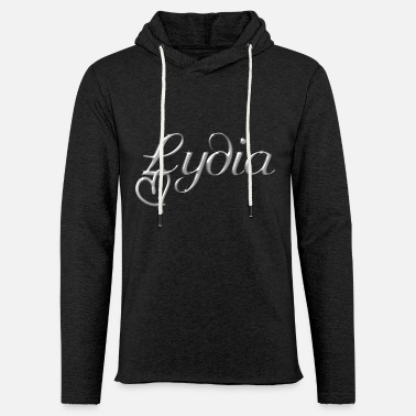 Name Day Lydia name first name name day - Unisex Sweatshirt Hoodie