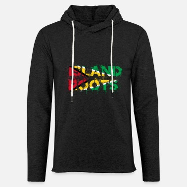 Guyana Guyana roots - Light Unisex Sweatshirt Hoodie