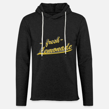Lemonade Lemonade Lemonade - Light Unisex Sweatshirt Hoodie