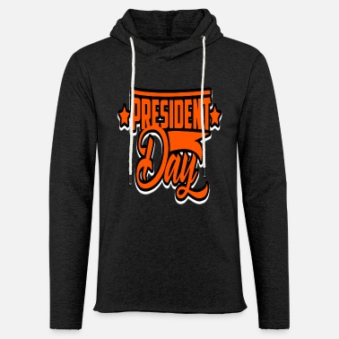 President Day Of The President- President's Day - Unisex Sweatshirt Hoodie