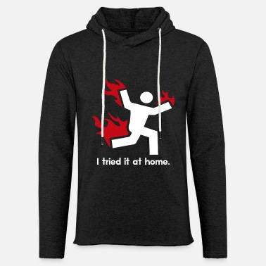 Science Physicist Chemist Biologist Gift - Let sweatshirt med hætte, unisex