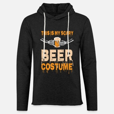 Halloween Celebration Halloween celebration beer costume - Unisex Sweatshirt Hoodie