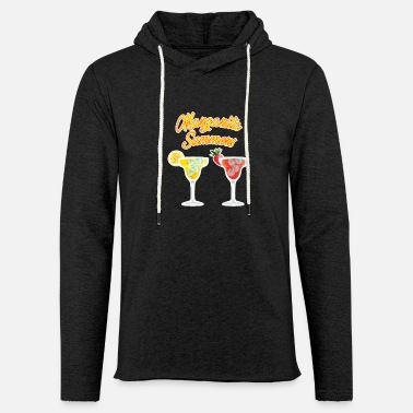 Orange Liqueur Margarita Summers cocktail design for tequila fans - Unisex Sweatshirt Hoodie