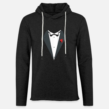 Occasion Cheap suit for the special occasion - Light Unisex Sweatshirt Hoodie