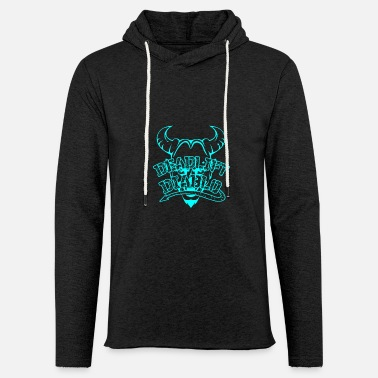 Deadlift Deadlift Diablo - Premium Design - Unisex Sweatshirt Hoodie