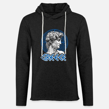 Ancient Greece Greece Greek Athens Ancient homeland - Light Unisex Sweatshirt Hoodie