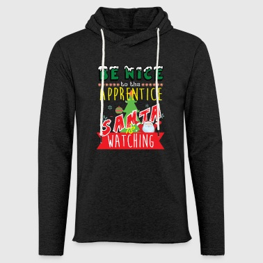 Apprentice Christmas Gift Idea - Light Unisex Sweatshirt Hoodie