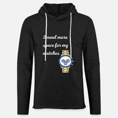 Watcher Watch - Unisex Kapuzen-Sweatshirt