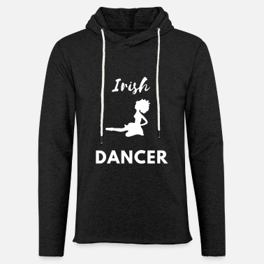 Irish Dancing irish dancer - Unisex Sweatshirt Hoodie