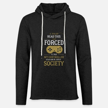 Society Gaming Society - Unisex Sweatshirt Hoodie