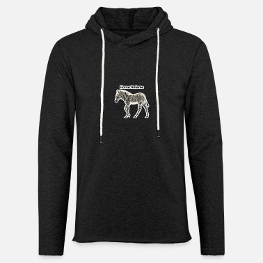 Funny Animal Names #theinternetnamesanimals - Unisex Sweatshirt Hoodie