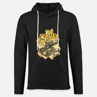 Cello Cello That Cello Guy - Unisex Sweatshirt Hoodie