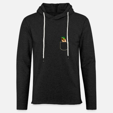 Shawarma Shawarma In The Pocket Shawarma Lover Gift Idea - Unisex Sweatshirt Hoodie