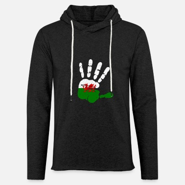 Celte Wales Welsh Celts gift - Light Unisex Sweatshirt Hoodie