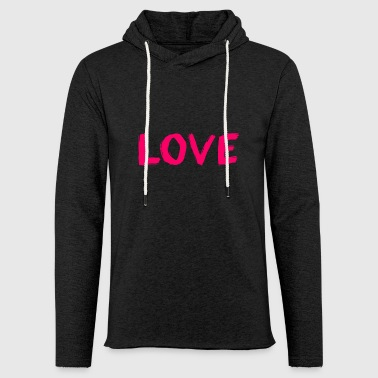 Sees it - Light Unisex Sweatshirt Hoodie