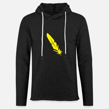 Yellow Yellow yellow - Light Unisex Sweatshirt Hoodie