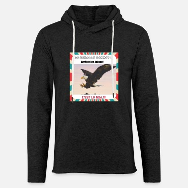 i will be at the top - Unisex Sweatshirt Hoodie