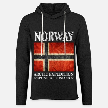 Norway Norway, Norge, Norway - Unisex Sweatshirt Hoodie