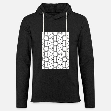 hawaiian - Light Unisex Sweatshirt Hoodie