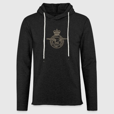 Royal Air Force Royal Air Force badge - Lichte hoodie unisex