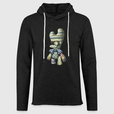 Doll - Light Unisex Sweatshirt Hoodie