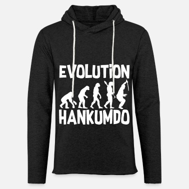 Korean Wooden Sword Evolution Hankumdo Hangeomdo - Unisex Sweatshirt Hoodie