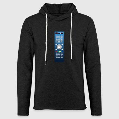 remote Control - Light Unisex Sweatshirt Hoodie